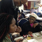 Intergenerational Jewelry Making Entrepreneurship